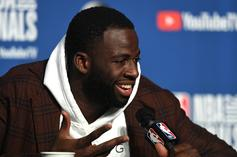 Draymond Green And His Mom React To Tom Izzo Yelling At Aaron Henry