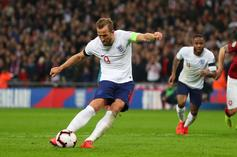 Harry Kane Wants To Pursue The NFL After Career In Soccer