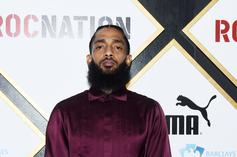 Nipsey Hussle Pronounced Dead  After Shooting In Los Angeles