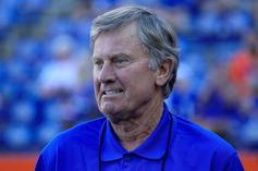 AAF Shuts Down: Steve Spurrier Calls For Apollos To Be Named Champs