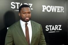 50 Cent Clowns Wendy Williams For Partying With Husband's Alleged Mistress