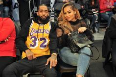 """LeBron James Says Nipsey Hussle's Death Is """"One Of America's Most Tragic Events"""""""