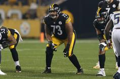 "Steelers Veteran Issues PSA After Big Ben Labeled A ""Racist"" On Twitter"