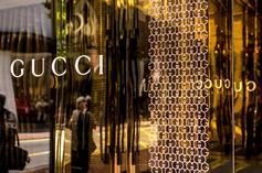 "Gucci's Parent Company Rejects Notion Of Sales Dip Following ""Blackface Fiasco"""