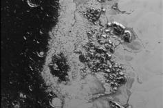 Pluto's Atmosphere Is At The Risk Of Collapsing In 11 Years