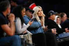 """Khloe Kardashian Says The Wind Was """"Knocked"""" Out Of Her After Cheating Scandal"""