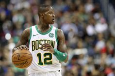 "Terry Rozier Says He ""Might Have To Go"" If Celtics Don't Make Changes"