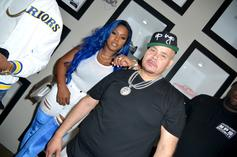 """Fat Joe Continues To Defend Remy Ma Against Allegations: """"It Never Happened"""""""