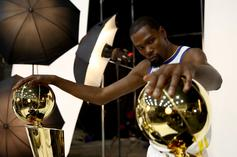 NBA Finals 2019 Schedule: Dates, Times, Where To Watch