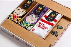 Stance Launches Toy Story 4 Collection Featuring Woody, Buzz & More