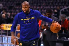 """DeMarcus Cousins On Recent Quad Injury: """"I Was Just Ready To Quit"""""""