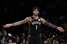 Brooklyn Nets Trade With Atlanta Hawks, Clear Up Cap Space For Max Free Agents