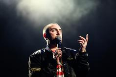"""Mac Miller Delivers An Inspiring Closing Message To Fans In Casey Veggies' """"Organic"""""""