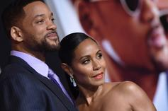 """Jada Pinkett Confirms """"Betrayals Of The Heart"""" In Marriage To Will Smith"""