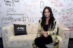 Demi Lovato's Drug Dealer Charged With Heroin Possession & Shoplifting