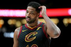 """Tristan Thompson Payed Ex Jordan Craig $112,000 Not To """"See"""" Or """"Date"""" Anyone"""