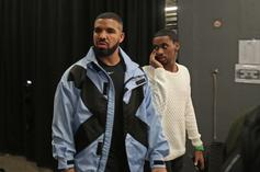 """Drake Fans Are Convinced He's Dissing Pusha-T On """"Omerta"""""""