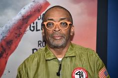 Spike Lee Reveals The Jordan Mars 270, Designed By His Son