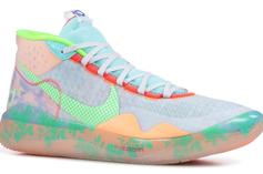 """Nike KD 12 """"EYBL"""" Rumored To Release In August: Closer Look"""