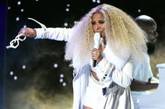 Mary J. Blige Signs First-Look Television Deal With Lionsgate