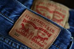 "Levi's Celebrates Season 3 Of ""Stranger Things"" With Retro Collaborated Collection"