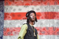 "Joey Bada$$ Credits ""His Persuasive Tactics"" For Kevin Durant Joining Brooklyn Nets"
