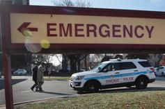 Wrong Man Taken Off Life Support After Misidentification By Chicago PD