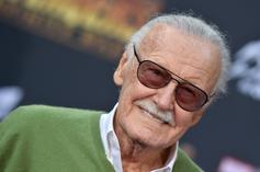 """Hot Toys Immortalize Stan Lee's """"Guardians Of The Galaxy Vol. 2"""" Cameo With Life-Like Figure"""