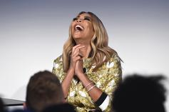 Wendy Williams Confirms She's Dating A Doctor In His Fifties