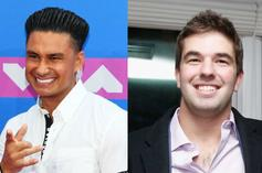 """Pauly D Saw Fyre Festival's Billy McFarland While Visiting """"The Situation"""" In Jail"""