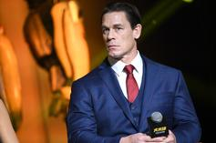 John Cena Had Fans Guessing With Cryptic Tweet Hinting At Raw Reunion