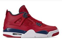 "Air Jordan 4 ""FIBA"" New Release Date Announced"