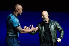 """Hobbs & Shaw"" Tops The Box Office, While ""Once Upon A Time In Hollywood"" Exceeds $100 Million"