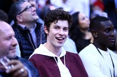 "Shawn Mendes Responds To Resurfaced Racist Tweets: ""That's Not My Personality"""