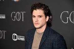 """Kit Harrington Joins The MCU With Role In """"The Eternals"""""""