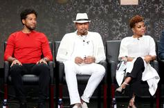 """""""Empire"""" Reveals How They'll Address Jussie Smollett's Absence In Season 6"""