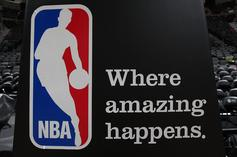 NBA May Implement A $10 Million Fine For Tampering: Report