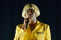 Tyler, The Creator Claims He's On American Airlines' No-Fly List; Airline Responds