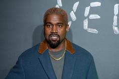 """Kanye West's """"Jesus Is King"""" Reportedly Dropping Tonight"""
