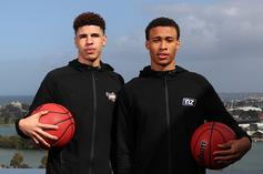 LaMelo Ball's Practices No Longer Off Limits For NBA Scouts: Report