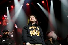 6ix9ine Case: Ex-Associate Hit With Lighter Sentence After Attack In Prison