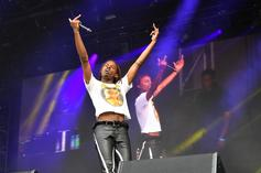 Playboi Carti Pops Up In Brooklyn Briefly Before Concert Goes Awry