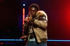 Kodak Black Ordered To Pay $90K To Concert Promoter: Report