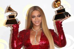 Beyoncé Scientifically Ranked Second Most Beautiful Woman Alive; Who's First?