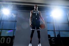 LeBron James, KD, Dwight Howard & More Receive Height Changes