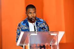 Frank Ocean Responds To Criticism Of His Queer Club Night PrEP+ & Releases Merch