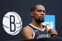 Kevin Durant Weighs In On Who's Better: Stephen Curry Or Russell Westbrook