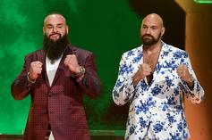 WWE Crown Jewel: Match Card, Start Time, How To Watch