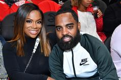 Kandi Burruss Was Expecting Twins Via Surrogate But One Baby Passed Away
