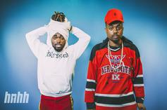 EarthGang & Mick Jenkins Announce North American Tour Dates